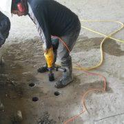 betonboren