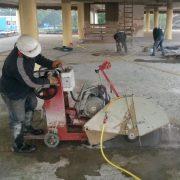 betonzagen